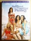 (DVD) The Sisterhood of the Traveling Pants 2 (2008) กางเกงมหัศจรรย์ 2 (มีพากย์ไทย)