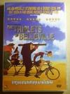 (DVD) The Triplets of Belleville (2003) บิ๊กตูบผจญภัยกับคุณนายไบซิเคิล (มีพากย์ไทย)