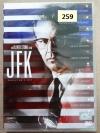 (DVD 2 Discs) JFK (1991) เจเอฟเค รอยเลือดฝังปฐพี ฉบับพิเศษ (Director's Cut)