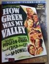 (DVD) How Green Was My Valley (1941) ชีวิตต้องสู้