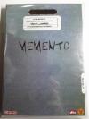 (DVD) Memento (2000) ภาพหลอนซ่อนมรณะ (มีพากย์ไทย)