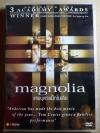(DVD) Magnolia (1999) เทพบุตรแม็กโนเลีย (มีพากย์ไทย)