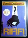 (DVD) Rififi (1955) แผนปล้นโจรกรรมพันล้าน