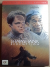 (DVD 2 Discs) The Shawshank Redemption (1994) ชอว์แชงค์ มิตรภาพ ความหวัง ความรุนแรง (มีพากย์ไทย)