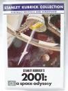 (DVD) 2001 A Space Odyssey (1968) 2001 ตะลุยจักรวาล