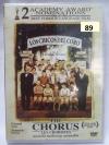 (DVD) The Chorus (2004) เดอะคอรัส ดนตรีบรรเลง บทเพลงชีวิต (มีพากย์ไทย)