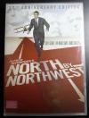 (DVD 2 Discs) North by Northwest (1959) เหนือมฤตยู