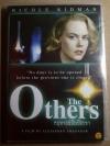 (DVD) The Others (2001) คฤหาสน์สัมผัสผวา (มีพากย์ไทย)
