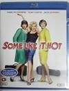 (Blu-Ray) Some Like It Hot (1959) อรชรอ้อนรัก (มีพากย์ไทย)