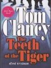 คมเขี้ยวพยัคฆ์ (The Teeth of the Tiger) (Jack Ryan Universe #12)