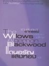 แดนสนธยาอาถรรพ์ (The Willows)