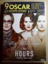 (DVD) The Hours (2002) ลิขิตชีวิต เหนือกาลเวลา (มีพากย์ไทย)