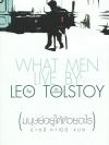 มนุษย์อยู่ได้ด้วยอะไร (What Men Live By) (Leo Tolstoy)