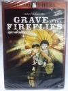 (DVD) Grave of the Fireflies (1988) สุสานหิ่งห้อย (Studio Ghibli) (พากย์ไทยเท่านั้น)