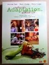 (DVD) Adaptation (2002) อแด็พเทชั่น แฝดนอกบท (มีพากย์ไทย)