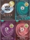 ชุด The Giver (4 เล่มจบ)