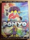 (DVD) Ponyo on the Cliff By the Sea (2008) โปเนียว ธิดาสมุทรผจญภัย (พากย์ไทยเท่านั้น)