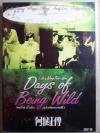 (DVD) Days Of Being Wild (1990) วันที่หัวใจรักกล้าตัดขอบฟ้า (มีพากย์ไทย)