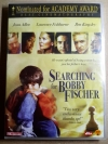 (DVD) Searching for Bobby Fischer (1993) เจ้าหมากรุก (มีพากย์ไทย)