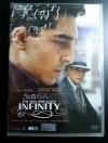 (DVD) The Man Who Knew Infinity (2015) อัจฉริยะโลกไม่รัก (มีพากย์ไทย)