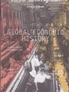 ประวัติศาสตร์เศรษฐกิจโลก ความรู้ฉบับพกพา (Global Economic History: A Very Short Introduction)
