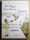 (DVD) The Royal Tenenbaums (2001) ครอบครัวสติบวม (มีพากย์ไทย)