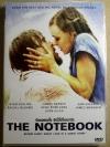 (DVD) The Notebook (2004) รักเธอหมดใจ ขีดไว้ให้โลกจารึก (มีพากย์ไทย)