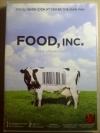 (DVD) Food, Inc. (2008) เปิดโปง บริโภคช็อคโลก (มีพากย์ไทย)