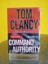 อินทรีประจัญบาน (Command Authority) (Jack Ryan Universe #16)