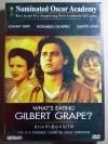 (DVD) What's Eating Gilbert Grape (1993) รักแท้เลือกไม่ได้ (มีพากย์ไทย)