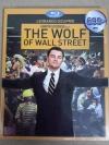 (Blu-Ray) The Wolf of Wall Street (2013) คนจะรวย ช่วยไม่ได้ (มีพากย์ไทย)