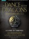 มังกรร่อนระบำ 5.3 (A Dance with Dragons) (Game of Thrones Series #5.3)