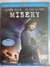 (Blu-Ray) Misery (1990) มิเซอรี่ อ่านแล้วคลั่ง (มีพากย์ไทย)