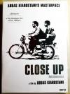 (DVD) Close Up (1990) ศิลปะกับความลวง