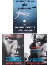 ชุดเจสัน บอร์น ไตรภาค Jason Bourne Trilogy