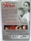(DVD) Fire (1996) เพลิงไฟแห่งรัก (Elements Trilogy #1)