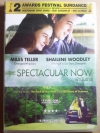(DVD) The Spectacular Now (2013) ฟ้าบันดาล