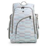 Ecosusi กระเป๋าเป้คุณแม่ ใส่สัมภาระสำหรับคุณแม่ มาพร้อมแผ่นรองเปลี่ยนผ้าอ้อม, สายคล้องรถเข็น, ช่องเก็บความร้อน-เย็น ทั้งสองด้าน