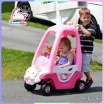 รถขาไถ ผลักเดิน คิตตี้ 😍Hello Kitty ลิขสิทธิ์แท้