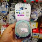 AVENT-4365 จุกนม รุ่นเนเชอร์รัล 3 รู สำหรับเด็ก 3 - 6 เดือน