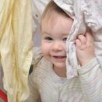 วิธีซักผ้าลูกอย่างถนุถนอมและป้องกันการระคายเคือง