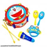 ของเล่นชุดเครื่องดนตรี Doraemon เสริมพัฒนาการ ลิขสิทธิ์แท้