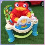 baby walker 360 องศา พร้อมโปรส่งฟรี - 28 กพ.61 เท่านั้น
