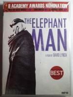(DVD) The Elephant Man (1980) ไอ้ช้าง (มีพากย์ไทย)