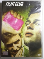 (DVD) Fight Club (1999) ไฟท์ คลับ ดิบดวลดิบ