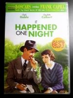 (DVD) It Happened One Night (1934) รักข้ามคืน