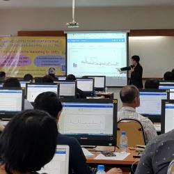 คอร์สเพิ่มยอดขายออนไลน์ การตลาดออนไลน์เพื่อธุรกิจอสังหาริมทรัพย์ ขายบ้านและที่ดิน (Inhouse Training)