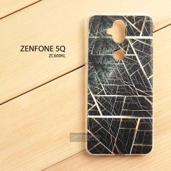 เคส Zenfone 5Q (ZC600KL) เคสนิ่ม TPU พิมพ์ลาย แบบที่ 1
