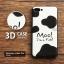 เคส Zenfone 4 Max Pro (ZC554KL) เคสนิ่มพิมพ์ลายนูน 3D คุณภาพสูง ลาย Cow thumbnail 1