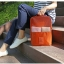 กระเป๋าใส่รองเท้าสำหรับเดินทาง กันน้ำได้ ถือพกพาสะดวก มี 6 สีให้เลือก thumbnail 4